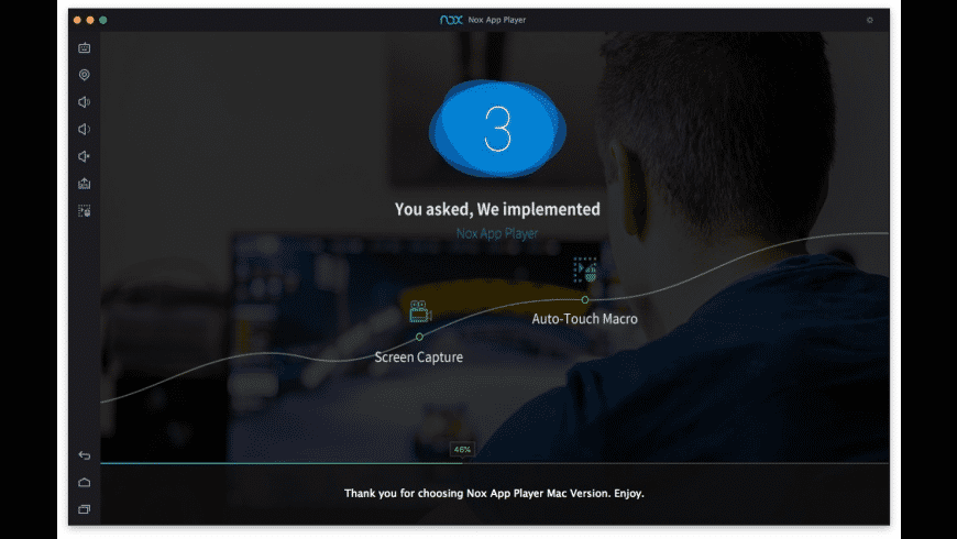 Nox App Player for Mac - review, screenshots