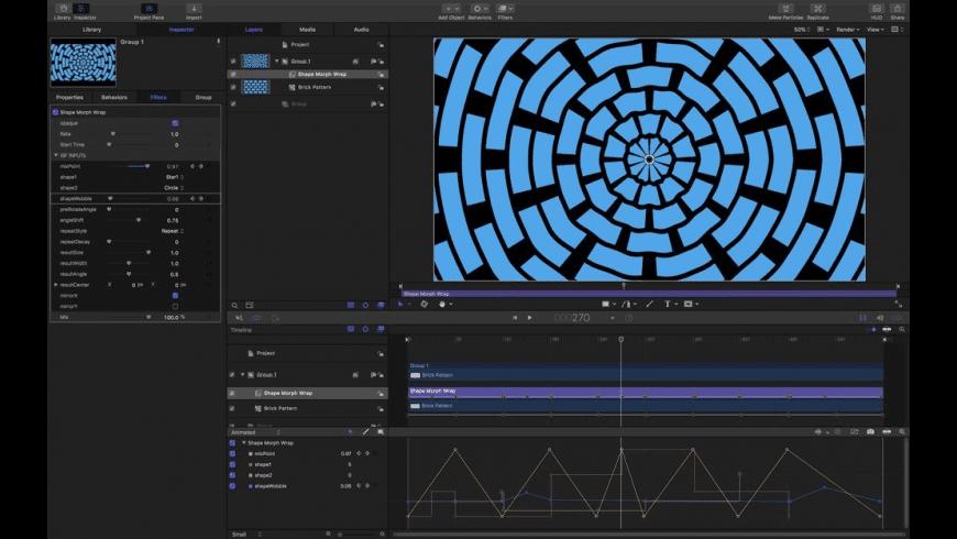 VDMX5 for Mac - review, screenshots