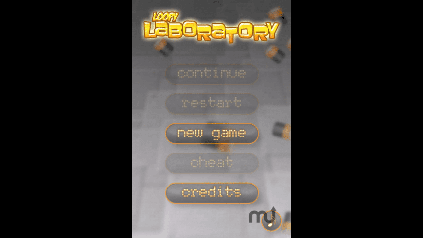 Loopy Laboratory for Mac - review, screenshots