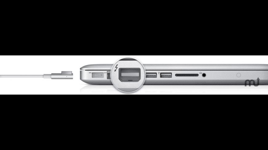 MacBook Pro Software Update for Mac - review, screenshots