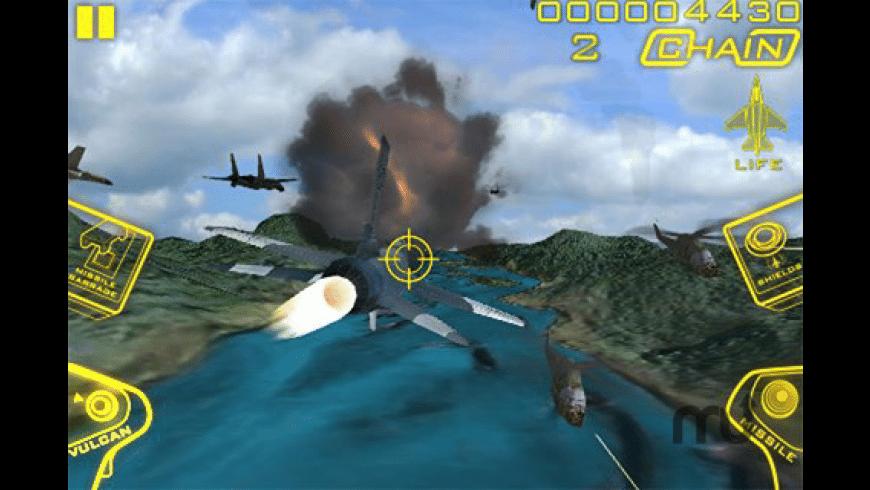 Top Gun 2 for Mac - review, screenshots