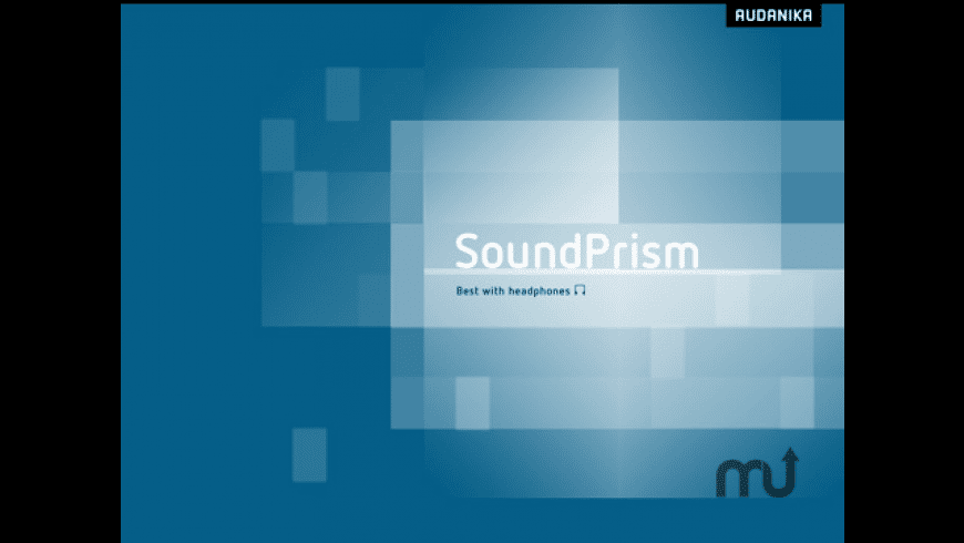 SoundPrism for Mac - review, screenshots