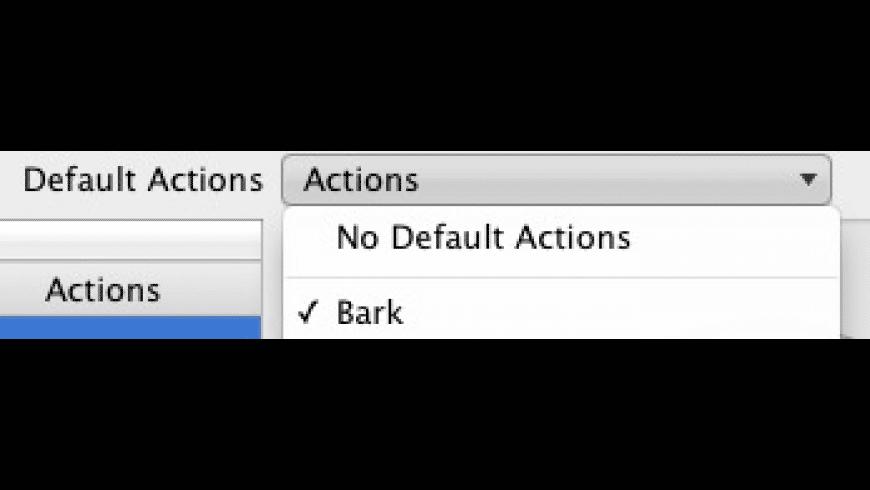Bark for Mac - review, screenshots