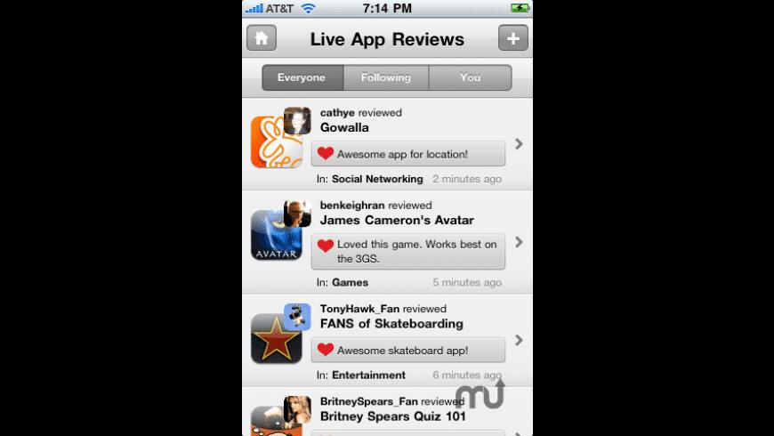 Chomp. for Mac - review, screenshots