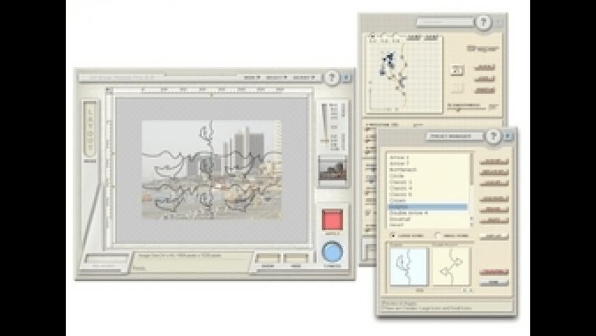 AV Bros. Puzzle Pro for Mac - review, screenshots