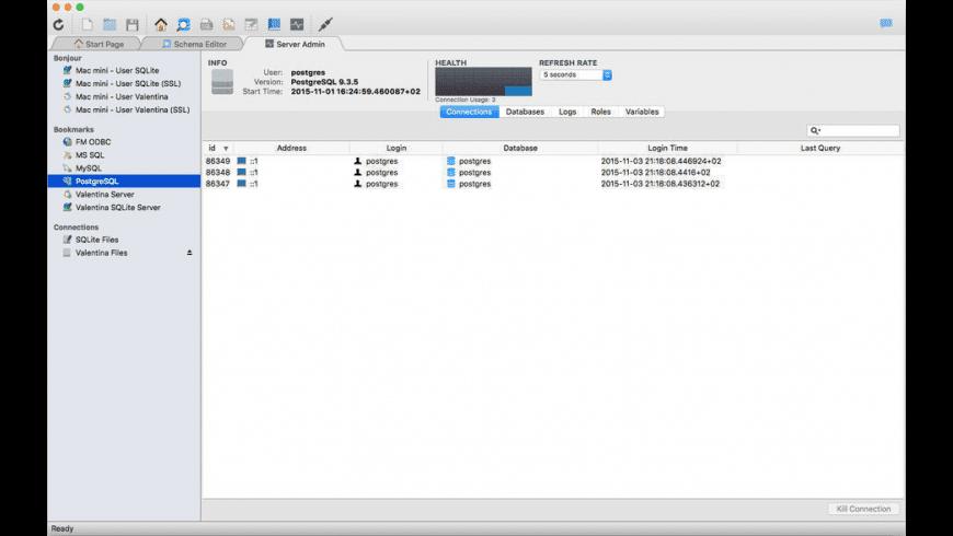 Valentina Studio for Mac - review, screenshots