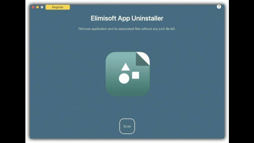 Elimisoft App Uninstaller for Mac - review, screenshots