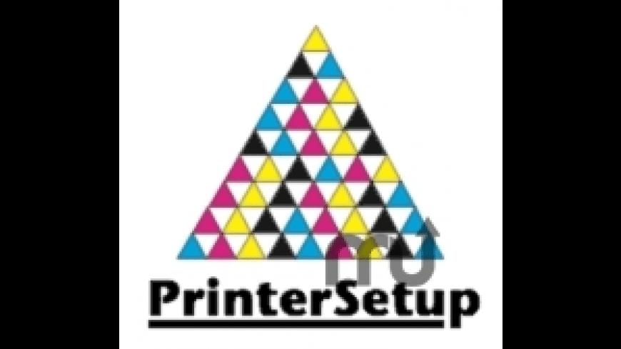 PrinterSetup for Mac - review, screenshots