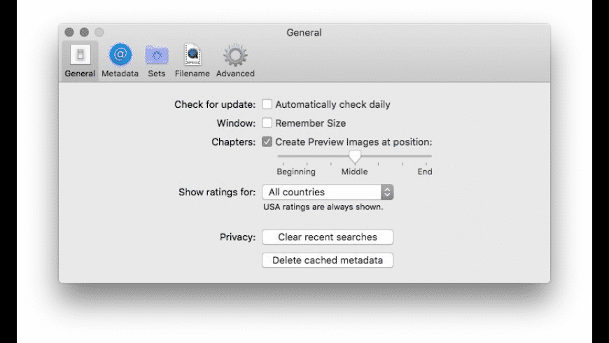 Subler for Mac - review, screenshots