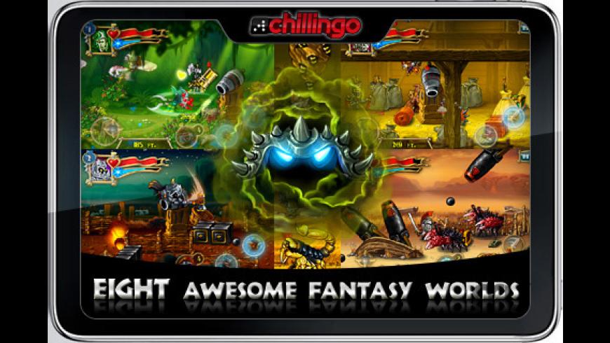 Knight\'s Rush for Mac - review, screenshots