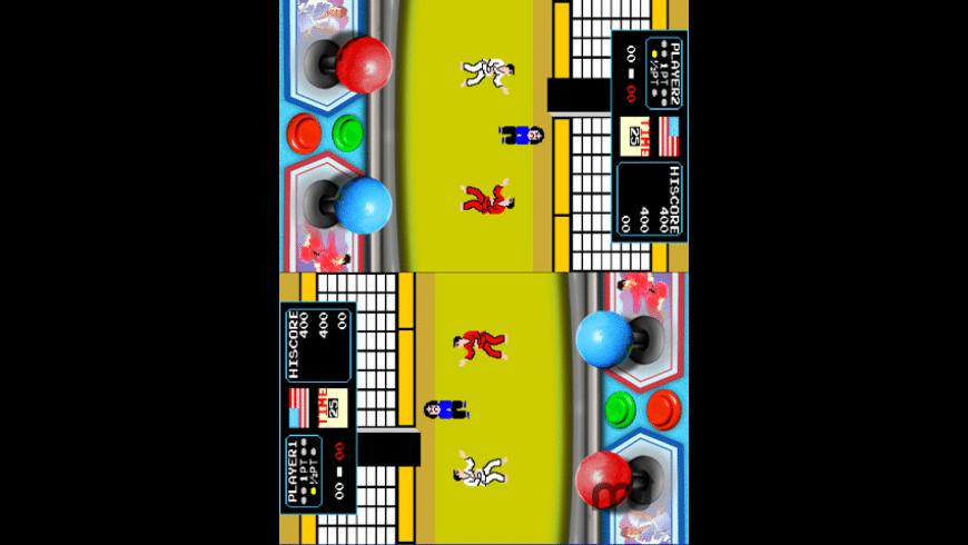 Karate Champ XL for Mac - review, screenshots