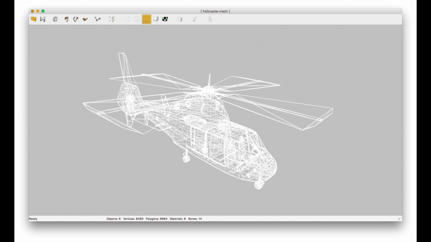 i3DConverter for Mac - review, screenshots