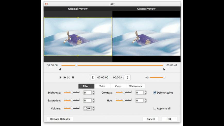 Apeaksoft DVD Creator for Mac - review, screenshots