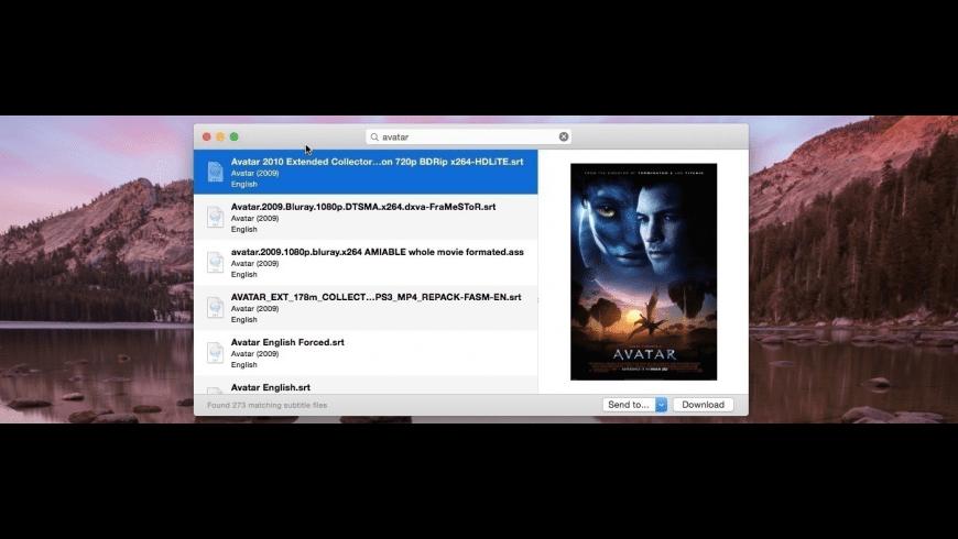 Submarine for Mac - review, screenshots