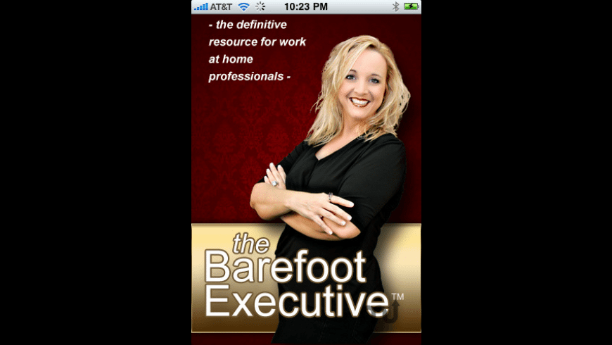 The Barefoot Executive for Mac - review, screenshots