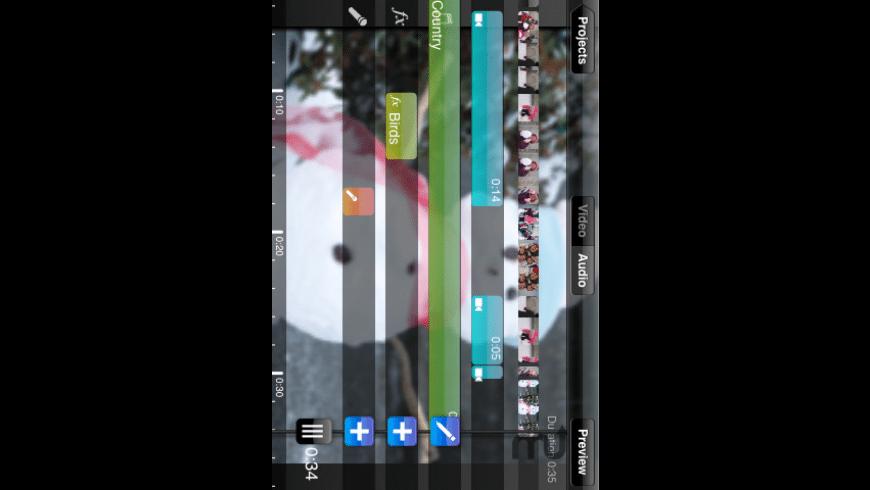 Splice for Mac - review, screenshots