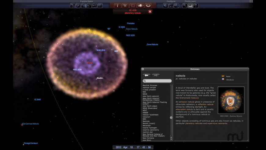 Redshift for Mac - review, screenshots