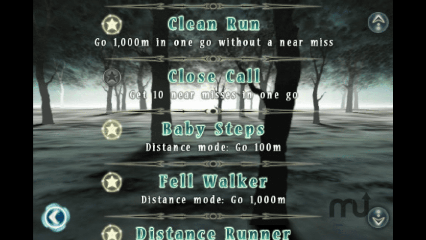 Dead Runner for Mac - review, screenshots