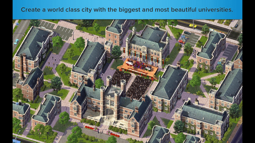 SimCity 4 Deluxe Edition for Mac - review, screenshots