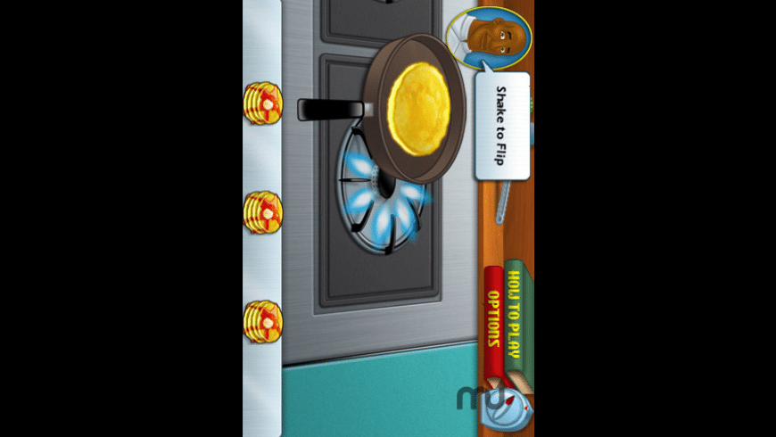 Cooking Academy for Mac - review, screenshots