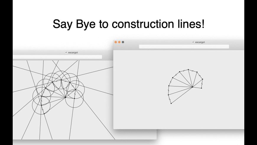 Geometry for Mac - review, screenshots