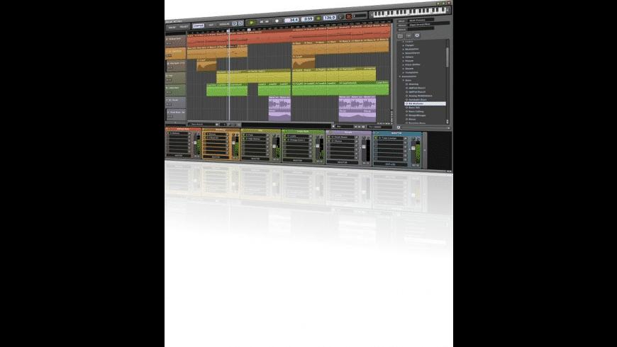 MuLab for Mac - review, screenshots
