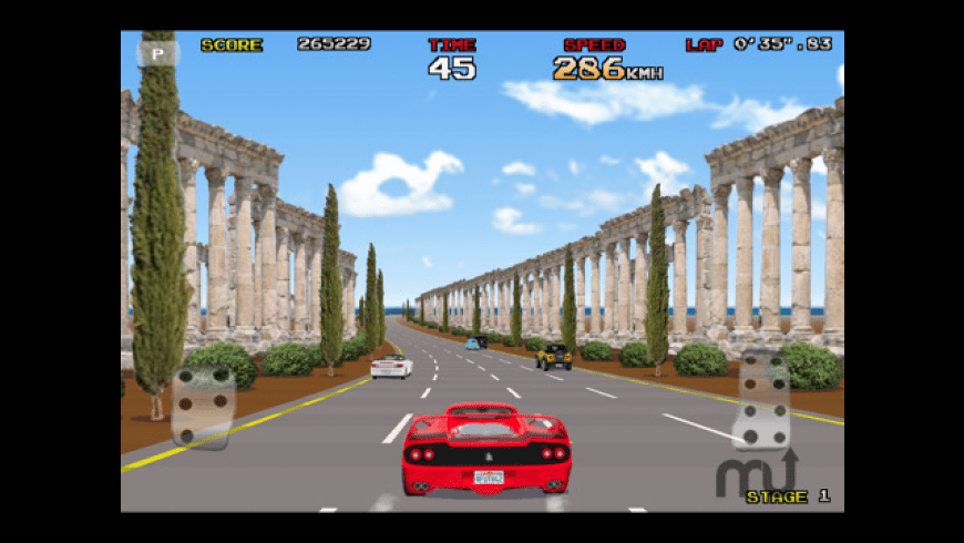 Final Freeway for Mac - review, screenshots