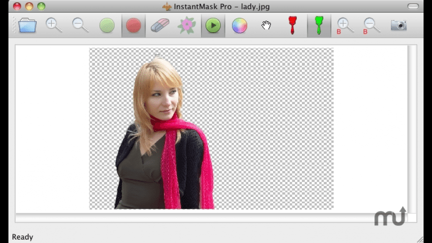 InstantMask Pro for Mac - review, screenshots