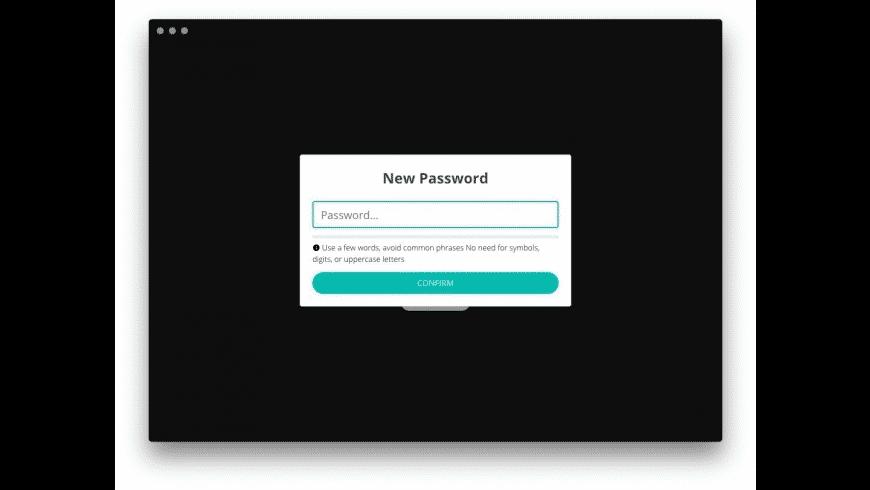 Buttercup for Mac - review, screenshots