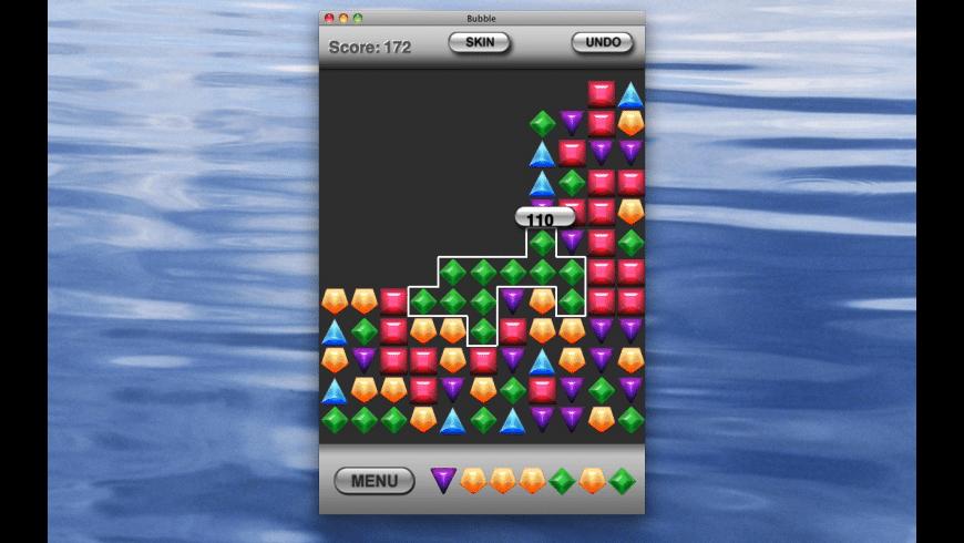 Bubble for Mac - review, screenshots