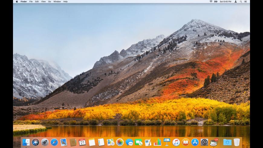 Cuppa for Mac - review, screenshots