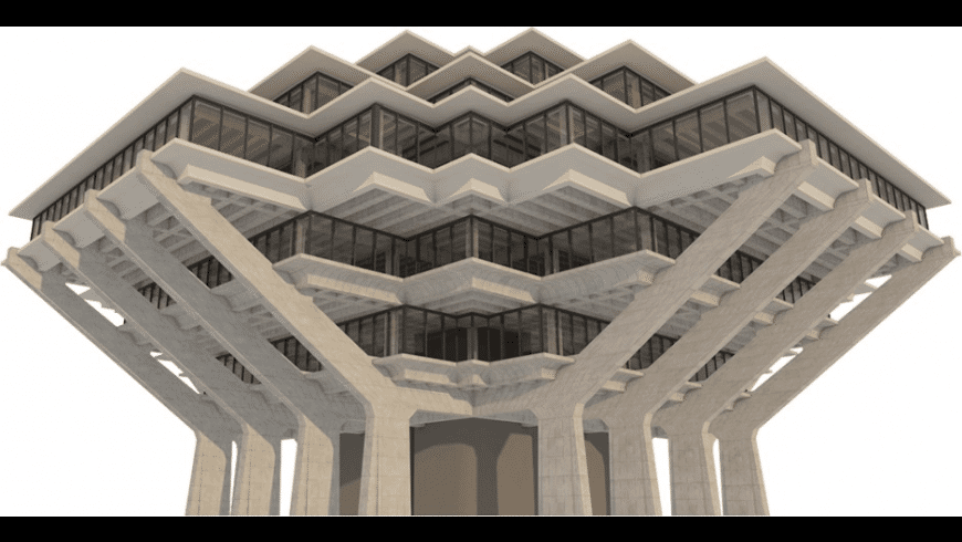 ArchiCAD for Mac - review, screenshots