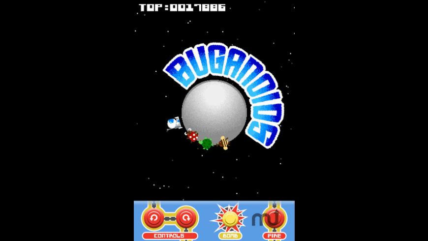 Buganoids for Mac - review, screenshots