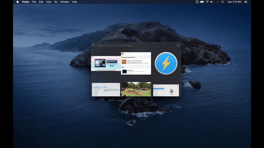 QuickShot for Mac - review, screenshots