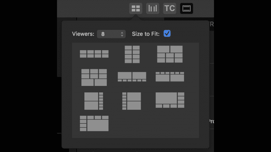 MovieRecorder for Mac - review, screenshots