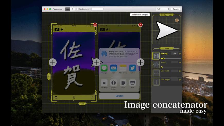 Tunacan for Mac - review, screenshots