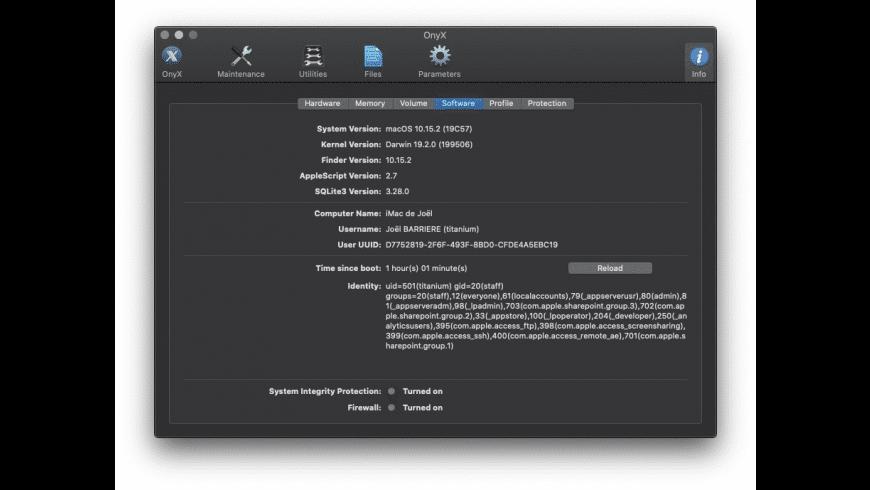 Onyx Mac 10.9 Download