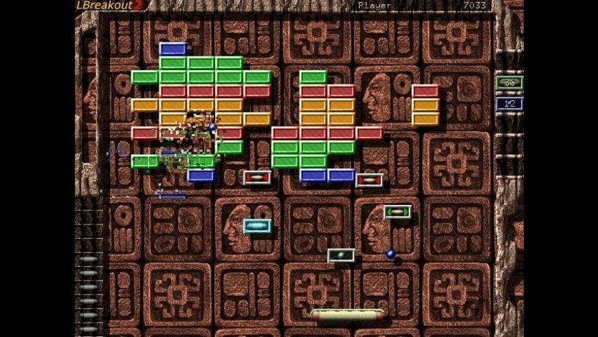 LBreakout2 for Mac - review, screenshots