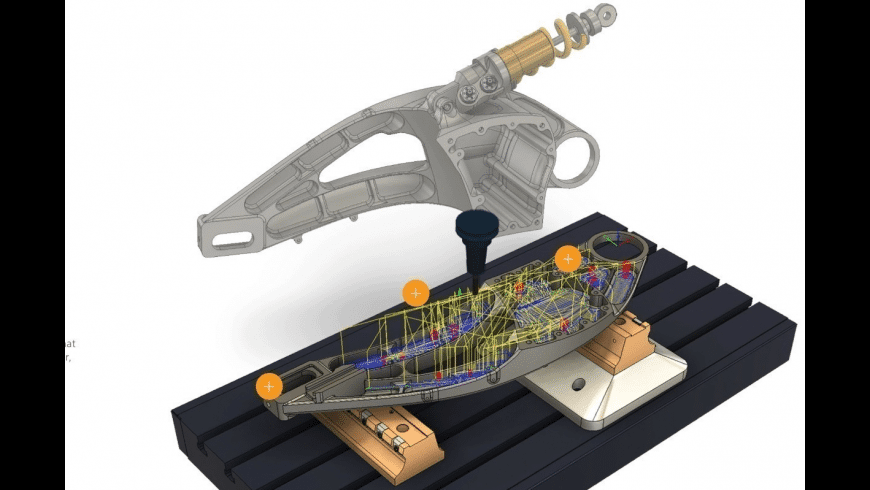 Fusion 360 for Mac - review, screenshots