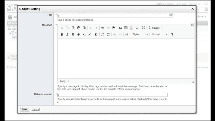 QuickBuild for Mac - review, screenshots