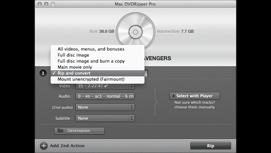 mac the ripper 3.0 free download