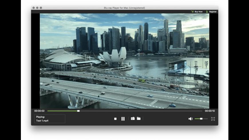 Apeaksoft Blu-ray Player for Mac - review, screenshots