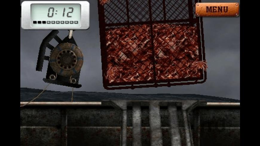 Deadliest Catch for Mac - review, screenshots