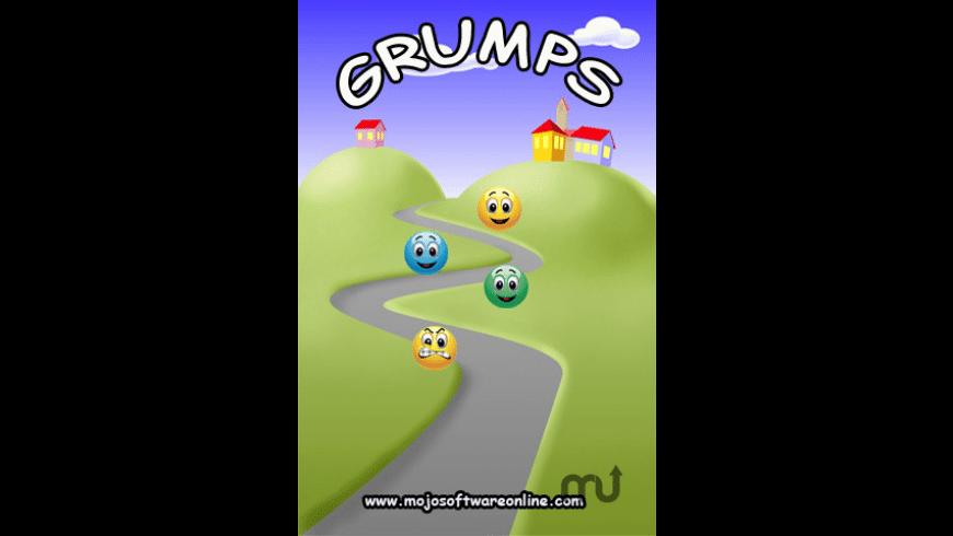 Grumps for Mac - review, screenshots