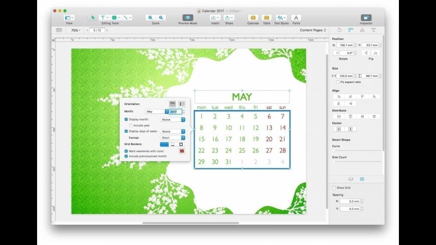 Swift Publisher for Mac - review, screenshots