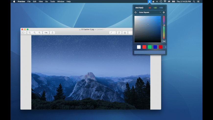 Pochade 2 for Mac - review, screenshots