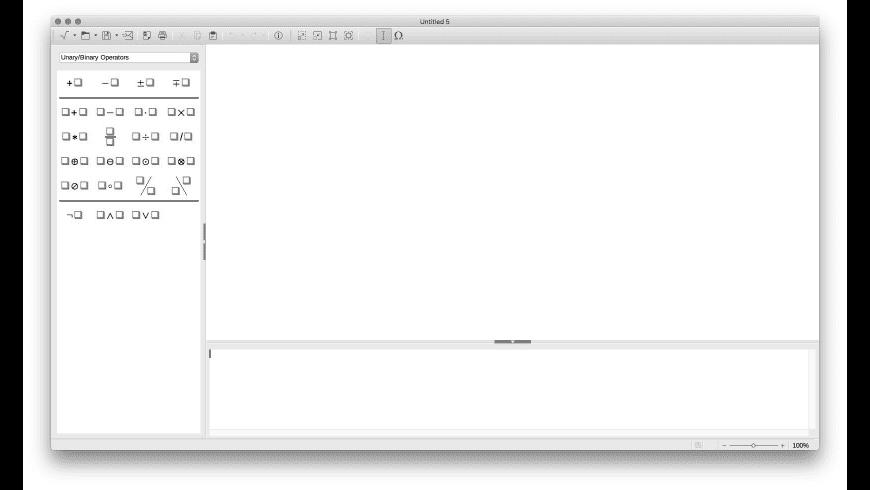 LibreOffice for Mac - review, screenshots