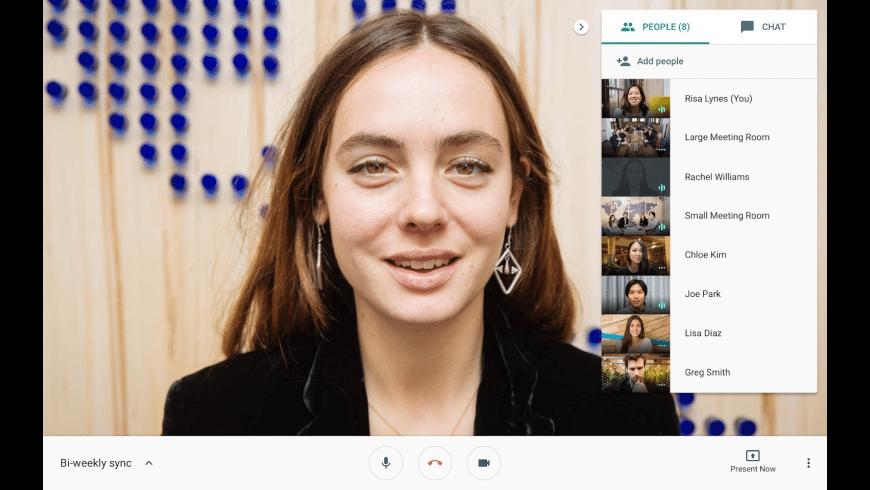 Google Hangouts Meet For Mac Download Free Latest Version Mac Os