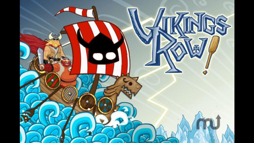 Vikings Row! for Mac - review, screenshots