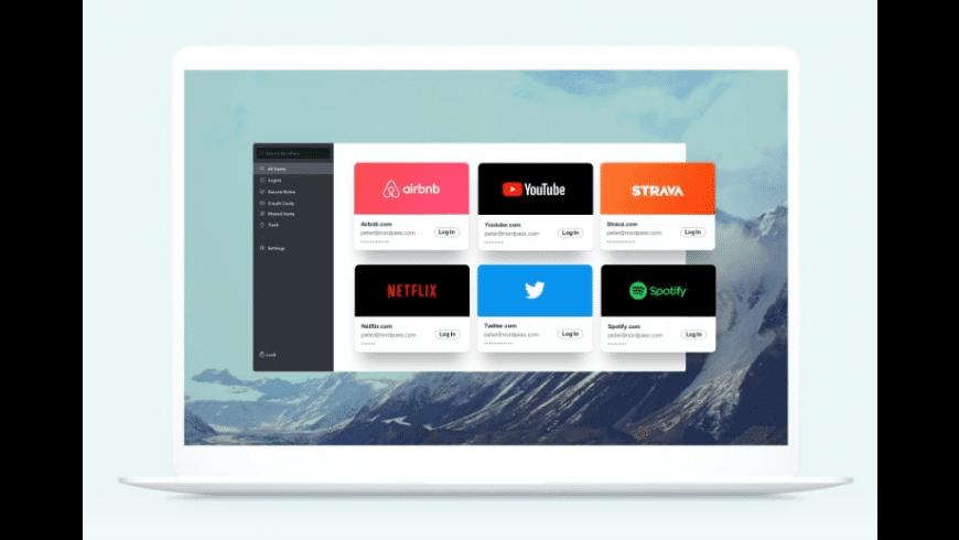 NordPass for Mac - review, screenshots